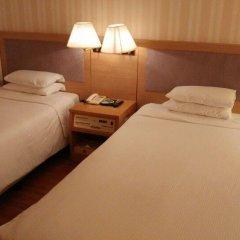 Отель Capital Itaewon Сеул детские мероприятия