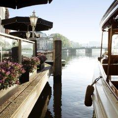 Отель De L'Europe Amsterdam – The Leading Hotels of the World фото 2