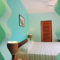 Sunrise Club Hotel Restaurant & Bar комната для гостей
