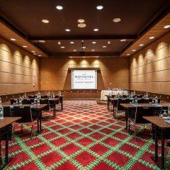 Отель Novotel Phuket Resort развлечения
