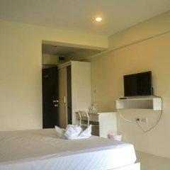 Отель @ Love Place Hotel Таиланд, Бангкок - отзывы, цены и фото номеров - забронировать отель @ Love Place Hotel онлайн комната для гостей фото 4