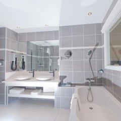 Отель Hôtel Aston La Scala ванная фото 2