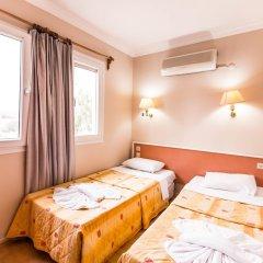 Hanedan Beach Hotel Турция, Фоча - отзывы, цены и фото номеров - забронировать отель Hanedan Beach Hotel онлайн детские мероприятия фото 2