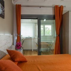 Отель Villa Lucy Фонтане-Бьянке комната для гостей фото 3