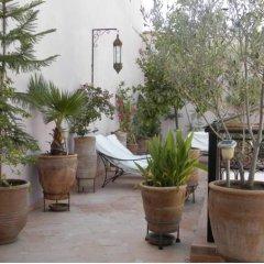 Отель Riad Ailen Марракеш фото 7