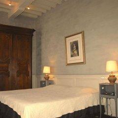 Отель Ter Brughe Бельгия, Брюгге - 5 отзывов об отеле, цены и фото номеров - забронировать отель Ter Brughe онлайн комната для гостей фото 3