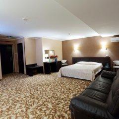 ОК Одесса Отель комната для гостей фото 2