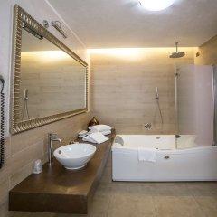 Отель Patavium, Bw Signature Collection Падуя ванная