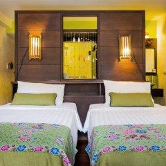 Отель Phra Nang Inn by Vacation Village детские мероприятия фото 2