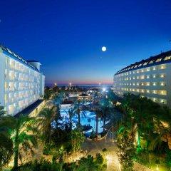 Отель Crystal Admiral Resort Suites & SPA – All Inclusive Ченгер вид на фасад