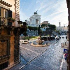 Отель Otivm Hotel Италия, Рим - отзывы, цены и фото номеров - забронировать отель Otivm Hotel онлайн