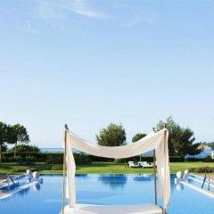 Отель The St. Regis Mardavall Mallorca Resort бассейн фото 2