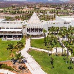 Отель Paradisus Los Cabos Сан-Хосе-дель-Кабо фото 5