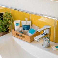 Отель Urban Garden Италия, Рим - отзывы, цены и фото номеров - забронировать отель Urban Garden онлайн ванная