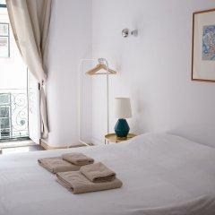 Отель Lost Lisbon - Chiado Португалия, Лиссабон - отзывы, цены и фото номеров - забронировать отель Lost Lisbon - Chiado онлайн комната для гостей