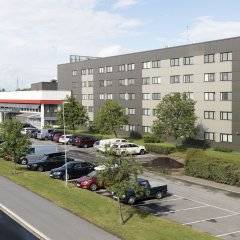 Отель Scandic Örebro Väst Швеция, Эребру - отзывы, цены и фото номеров - забронировать отель Scandic Örebro Väst онлайн парковка