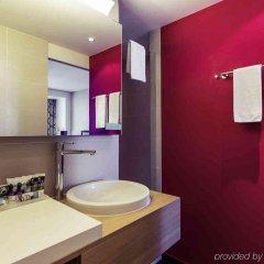 Отель Mercure Amsterdam City ванная