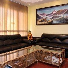 Отель Buddha Land Непал, Катманду - отзывы, цены и фото номеров - забронировать отель Buddha Land онлайн комната для гостей фото 5
