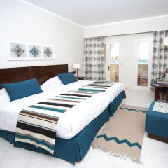 Mosaique Hotel - El Gouna комната для гостей фото 2