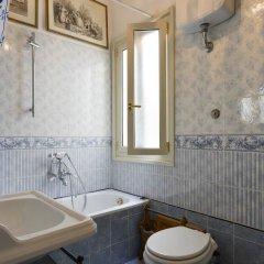 Отель Abruzzese ванная фото 2
