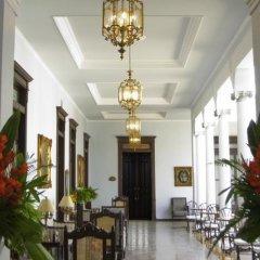 Отель Casa Azul Monumento Historico интерьер отеля фото 3
