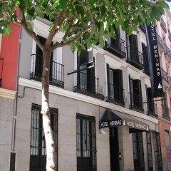 Отель Meninas Испания, Мадрид - 1 отзыв об отеле, цены и фото номеров - забронировать отель Meninas онлайн фото 7
