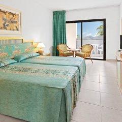 Отель Fuerteventura Princess Испания, Джандия-Бич - отзывы, цены и фото номеров - забронировать отель Fuerteventura Princess онлайн комната для гостей фото 4