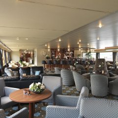 Отель Crossgates Hotelship 3 Star - Medienhafen - Düsseldorf Германия, Дюссельдорф - отзывы, цены и фото номеров - забронировать отель Crossgates Hotelship 3 Star - Medienhafen - Düsseldorf онлайн питание