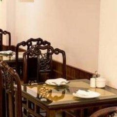 Hong Ngoc Annam Hotel питание