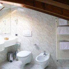 Hotel In Sylvis Ceggia ванная фото 2