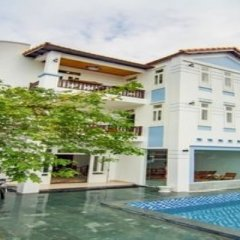 Отель Fusion Villa Вьетнам, Хойан - отзывы, цены и фото номеров - забронировать отель Fusion Villa онлайн