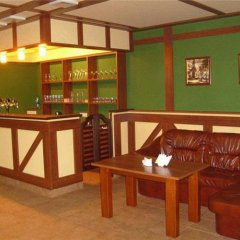 Гостиница Villa Classic гостиничный бар