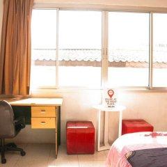 Отель Nida Rooms Rama 4 Platinum Бангкок удобства в номере