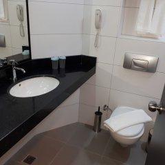 Karat Hotel Аланья ванная