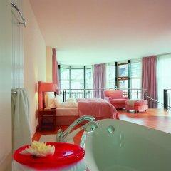 Апартаменты Hanse Clipper Haus Apartments Hamburg Гамбург питание фото 3