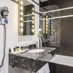 L'Hotel Royal Saint Germain Париж ванная фото 2
