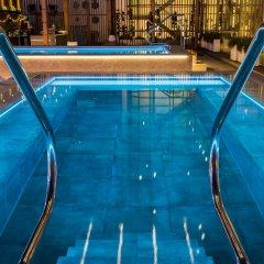 Отель Sankt Jörgen Park бассейн фото 3