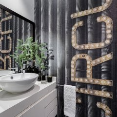Апартаменты Nuñez de Balboa Apartment Мадрид ванная фото 2