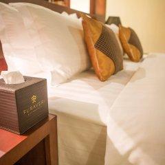 Отель Furaveri Island Resort & Spa комната для гостей