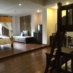 Отель Royal Lanta Resort & Spa удобства в номере