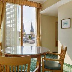 Отель Mamaison Residence Downtown Prague комната для гостей фото 4