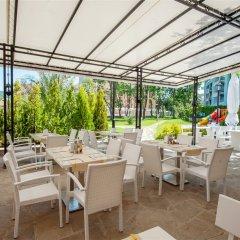 Hotel Riva - All Inclusive питание фото 2