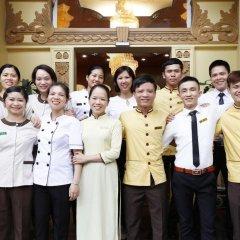 Отель Hanoi Posh Hotel Вьетнам, Ханой - отзывы, цены и фото номеров - забронировать отель Hanoi Posh Hotel онлайн помещение для мероприятий фото 2