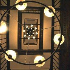 Отель Dar El Kasbah Марокко, Танжер - отзывы, цены и фото номеров - забронировать отель Dar El Kasbah онлайн интерьер отеля фото 3