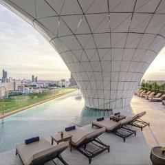 Отель Waldorf Astoria Bangkok Бангкок фото 2