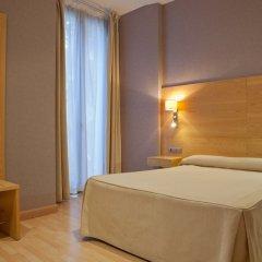 Отель Sant Agusti Барселона комната для гостей фото 3