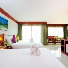 Отель Baumancasa Beach Resort удобства в номере