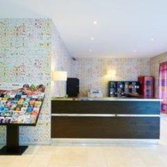 Отель Thon Residence Parnasse Бельгия, Брюссель - отзывы, цены и фото номеров - забронировать отель Thon Residence Parnasse онлайн фото 9
