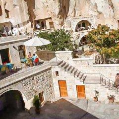 Serinn House Турция, Ургуп - отзывы, цены и фото номеров - забронировать отель Serinn House онлайн фото 4
