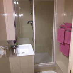 Отель La Liberté ванная
